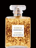 Glasschilderij Coco Chanel Mademoiselle | 043