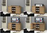 Carmen Tv kast met automatische tv lift